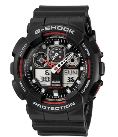 Casio G Shock Watch GA-1001A4
