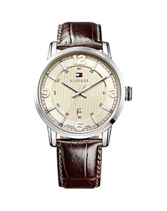 TOMMY HILFIGER GENTS WATCH TH1710343