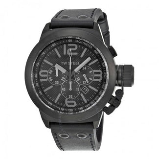 TW STEEL GENTS WATCH TW843R