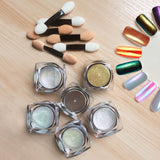 Becoyou Shinning Glitter Nail Powder Set