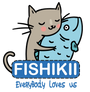 Bikini Bandeau Fishikii Awesome | BIKINI-BAND.06 | FISHIKII Moda