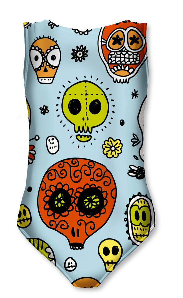 Body Fishikii Catrina | BODY.38 - FISHIKII MODA