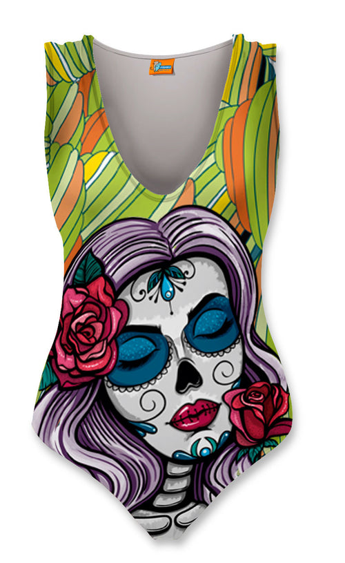 Body Fishikii Catrina | BODY.08