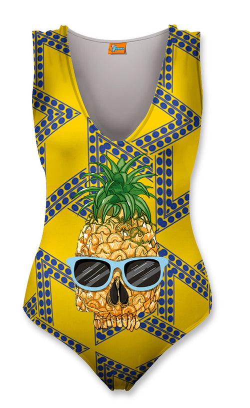 BODY Fishikii Calavera Piña | BODY.13