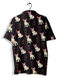Camiseta Polo Fishikii Bull Dog | CAM-POL.33