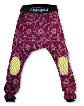 Pantalón Crazy Baggy Unisex Fishikii Vintage | CRAZY-BAG-NEW.15