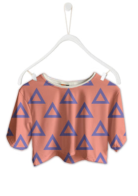 Camiseta Crop Top Fishikii | CROP-TOP.11