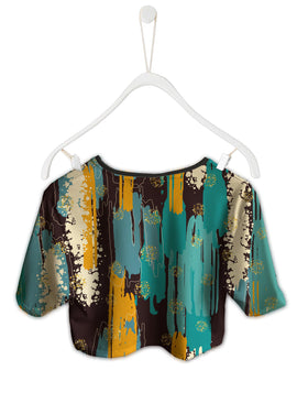 Camiseta Crop Top Fishikii | CROP-TOP.15