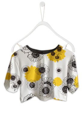 Camiseta Crop Top Fishikii | CROP-TOP.16