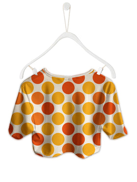 Camiseta Crop Top Fishikii | CROP-TOP.18