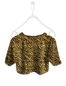 Camiseta Crop Top Fishikii | CROP-TOP.21