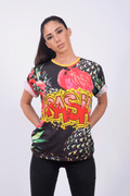Camiseta Fishikii Crash Unisex| CAM.149