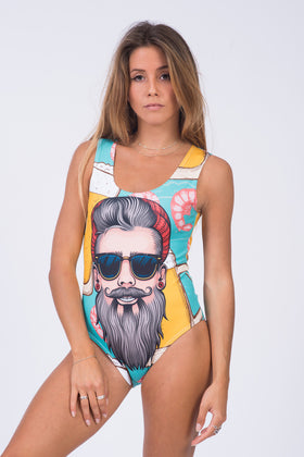 Body Fishikii Hipster | BODY.47
