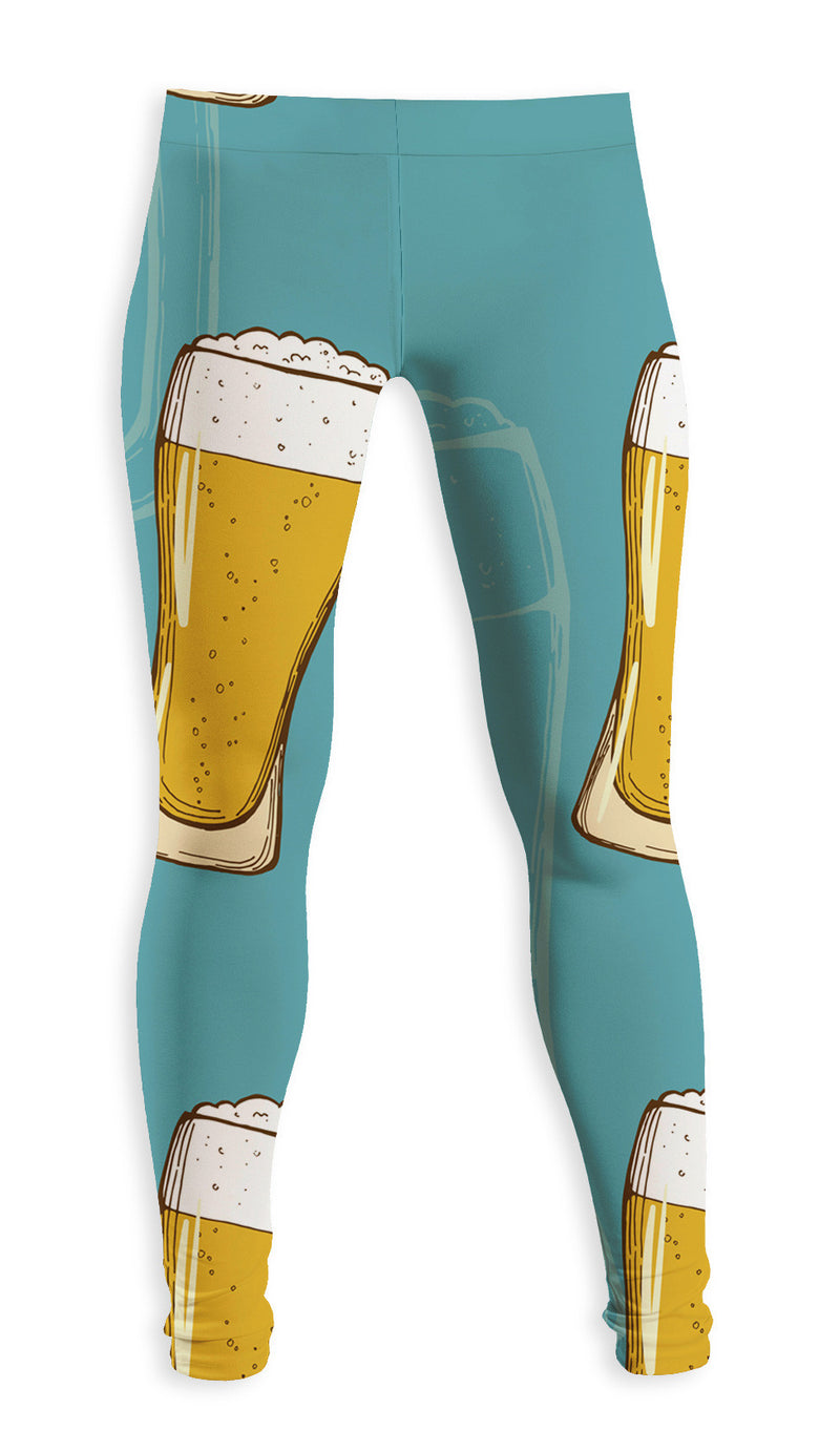 Leggings Fishikii Beers | LEG.20