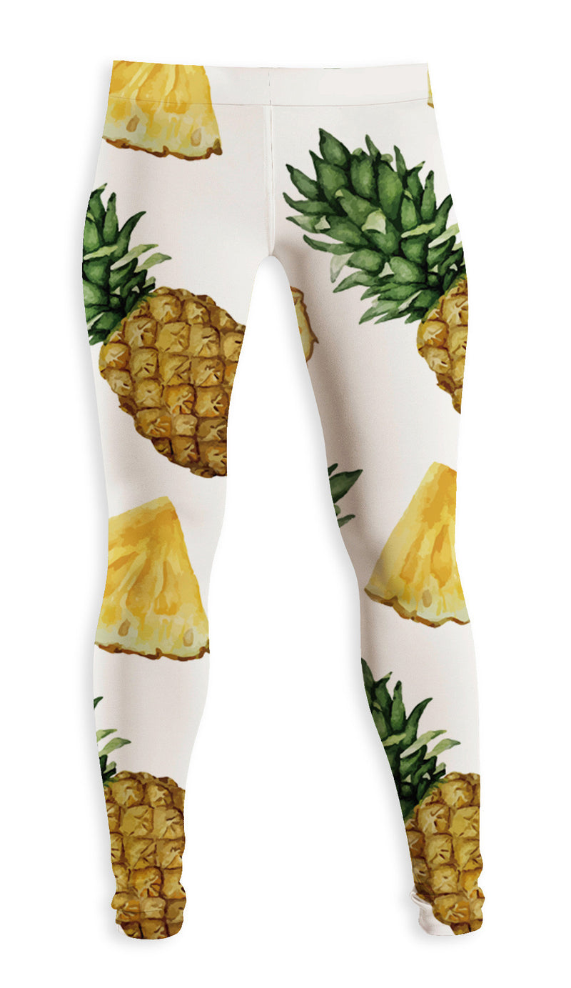 Leggings Fishikii Piña | LEG.30