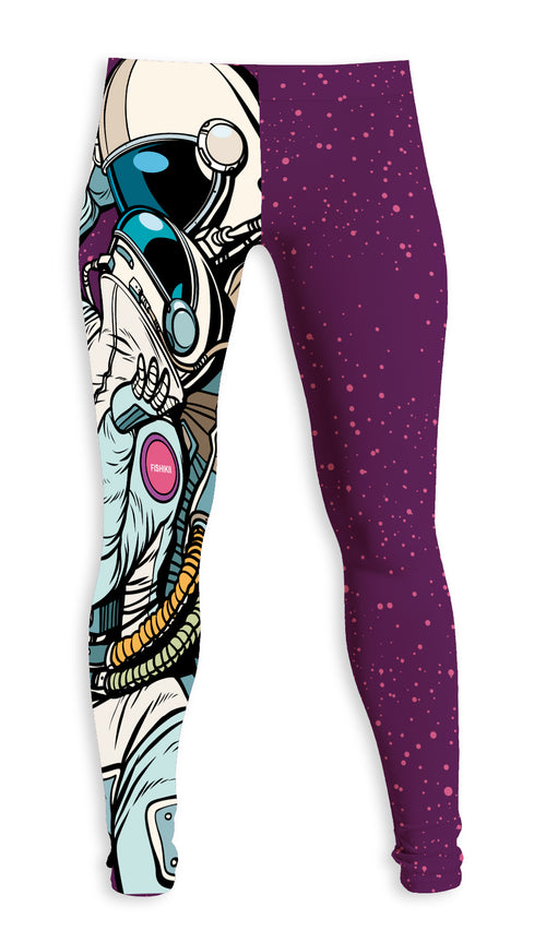 Leggings Fishikii Galáctica Fishikii | LEG.80