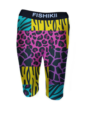 Leggings Cortos Fishikii  | LEG-CORTO.22
