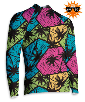 LYCRA BAÑO Unisex Freedom As a Lifestyle | LYCRA-SURF.06