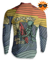 LYCRA BAÑO Unisex Catch the Wave | LYCRA-SURF.11