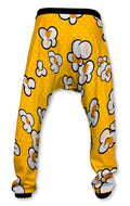 Pantalón Baggy Unisex Fishikii Bad Pug| PANH-BAG.26