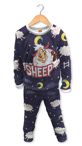 Pijama infantil Sheep| PIJN.09
