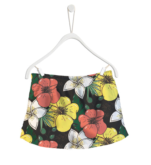 Short de Baño Fishikii Super Floral | SHORT-H.05