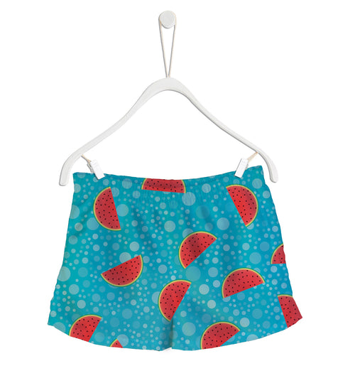 Short de Baño Fishikii Watermelons | SHORT-H.06