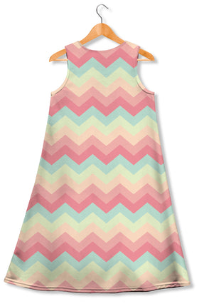 Vestido Fishikii Rainbow Girl | VEST.39