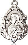 Bliss Our Lady of Perpetual Help Medal
