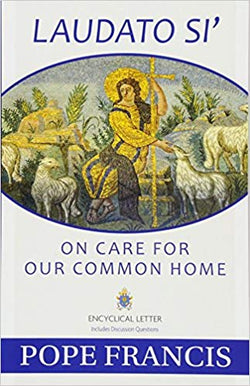 Laudato Si -- On Care for Our Common Home by Pope Francis