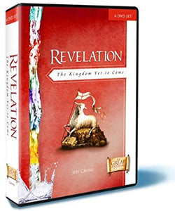 Revelation: The Kingdom Yet to Come DVD set