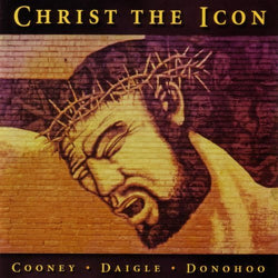 CHRIST THE ICON CD