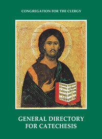 General Directory for Catechesis by Congregation for the Clergy