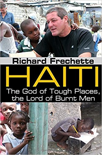 Haiti - The God of Tough Places the Lord of Burnt Men