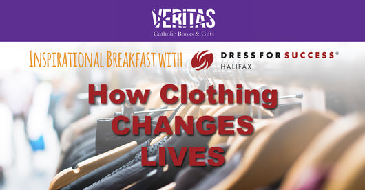How Clothing Changes Lives