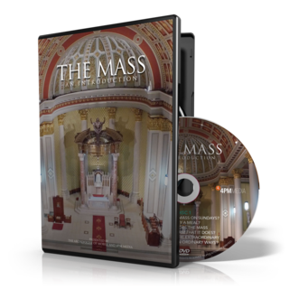 The Mass: An Introduction (DVD)