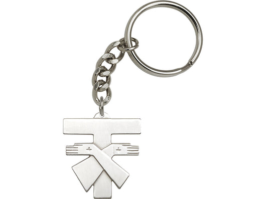 Franciscan Key Chain