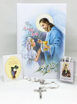 OCI First Communion Gift Set for Girl