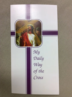 My Daily Way of the Cross