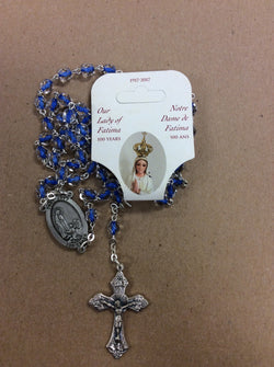 Shomali Our Lady of Fatima Rosary 100th Anniversary