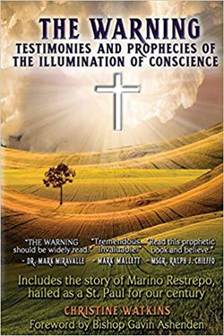The Warning Testimonies and Prophesies of the Illumination of Conscience by Christine Watkins