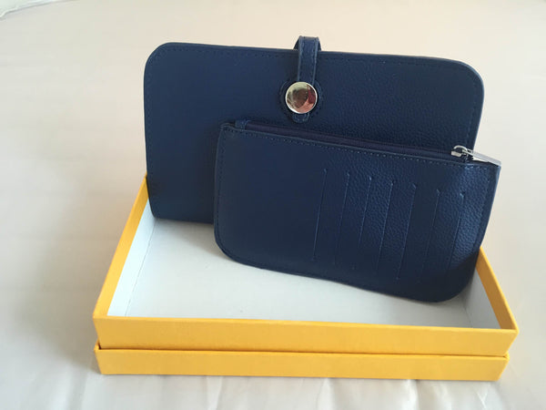 Hermes Style Purse
