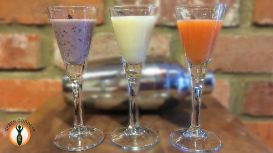 3 Virgin Cocktails For Dry January