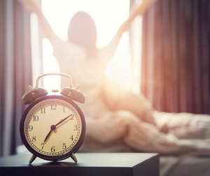 7 quick & simple better morning routines