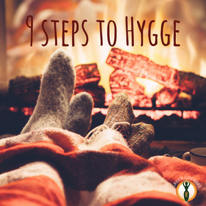 Guide to Hygge the Danish art of heappiness