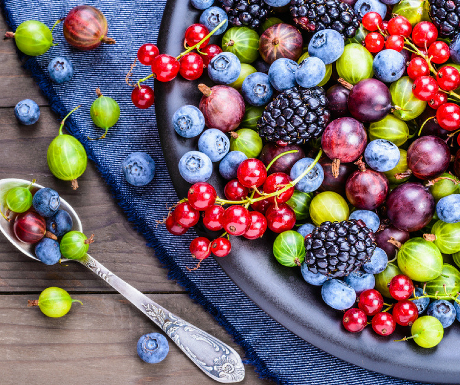 Are you getting enough antioxidants?