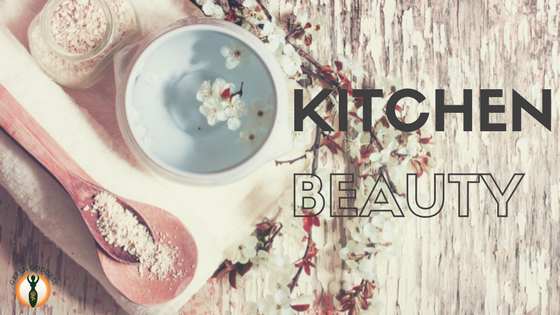 10 foods you can use as natural beauty products