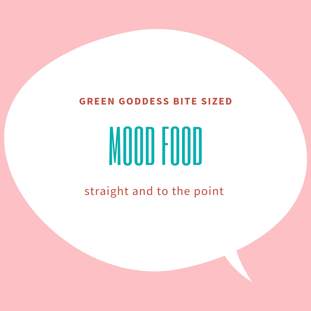 Food to eat for your mood