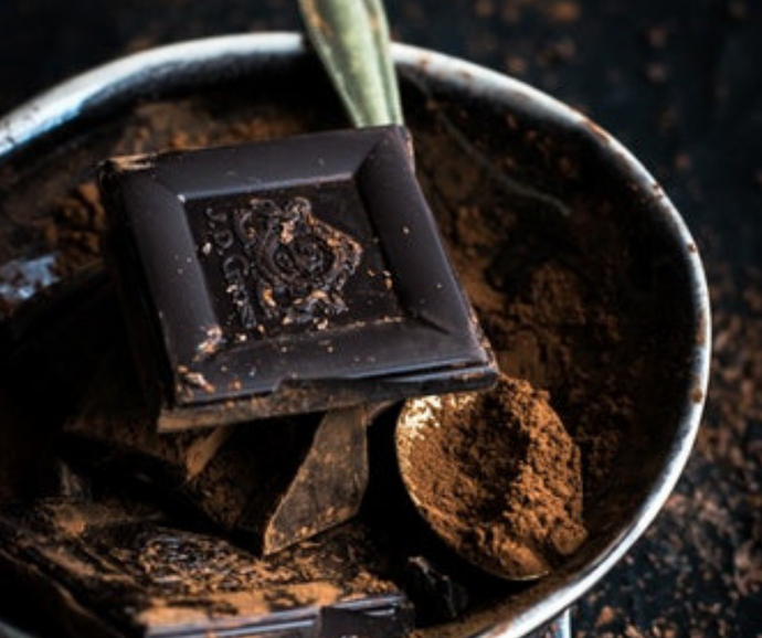 How Raw Cacao helps with anxiety & mood