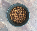 Roasted Chickpeas Healthy Nibbles